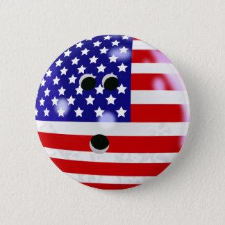 Bowling Ball (USA) Pin