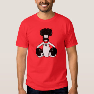 Bowling Balls. T Shirt