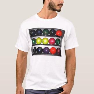 Bowling Balls T-Shirt