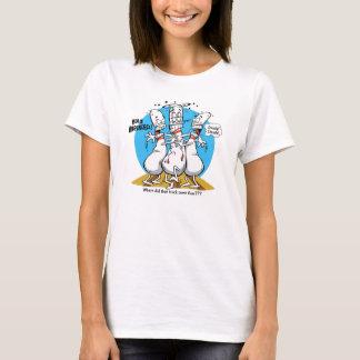 Bowling Blowout T-Shirt
