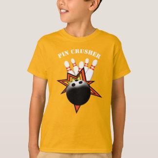Bowling Boys T-Shirt