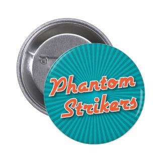 Bowling Button: Phantom Strikers Button