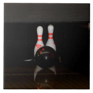 Bowling Ceramic Tile