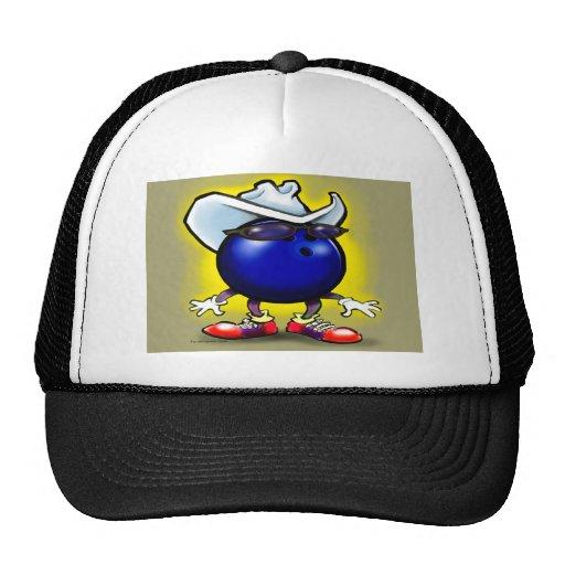 Bowling Cowboy Hat