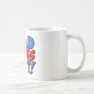 Bowling Dad Kicks Butt copy.png Coffee Mug