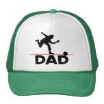 Bowling Dad Mesh Hat