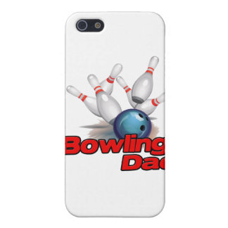 Bowling Dad (strike).png iPhone SE/5/5s Cover