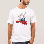 Bowling Dad (strike).png T-Shirt