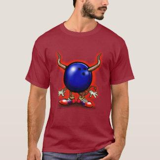 Bowling Demon T-Shirt