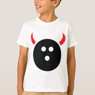 Bowling Devil T-Shirt