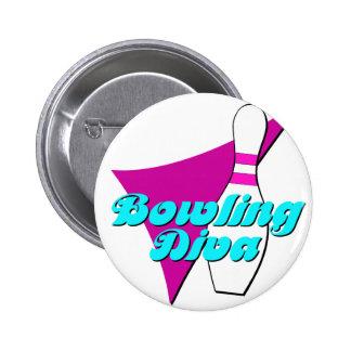 Bowling Diva Pins
