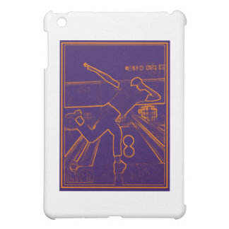 Bowling Electrify iPad Mini Cover
