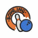 Bowling Jacket