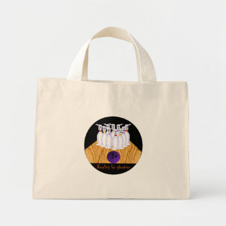 Bowling for Ghosties Candy Bag