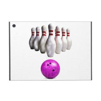 Bowling Game iPad Mini Covers