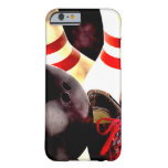 Bowling Gear Grunge Style iPhone 6 Case
