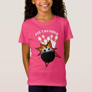 Bowling Girls T-Shirt