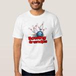 Bowling Grandpa strike).png T Shirt