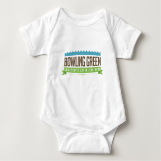 Bowling Green, Infant 2 T-shirts