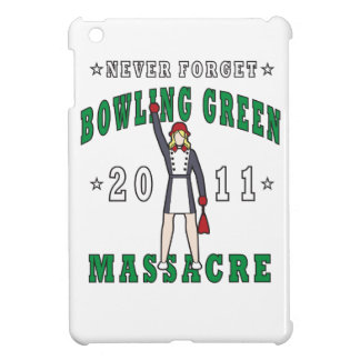 Bowling Green Massacre 2011 Case For The iPad Mini