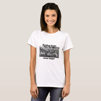 Bowling Green Never Forget T-Shirt