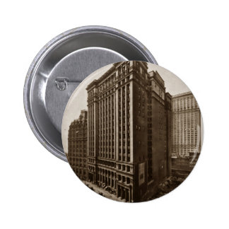 Bowling Green Offices New York City 1919 Buttons