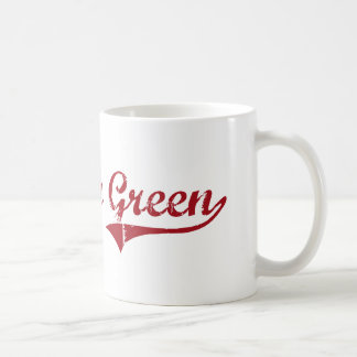 Bowling Green Ohio Classic Design Classic White Coffee Mug