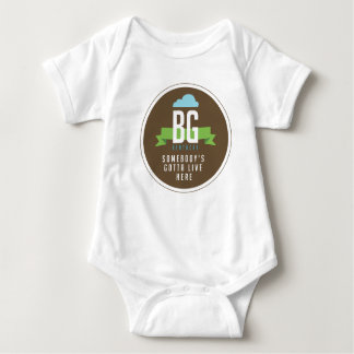 Bowling Green, Somebody's Gotta Live Here - Infant Tee Shirt