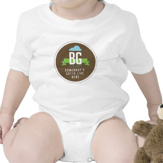 Bowling Green, Somebody's Gotta Live Here - Infant Tshirts