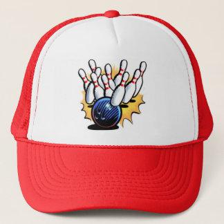 Bowling Hat