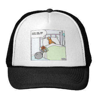 Bowling Hospital Funny Tees Cards Mugs Gifts Trucker Hat