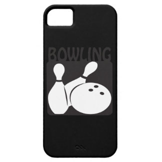 Bowling iPhone SE/5/5s Case