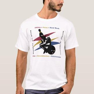 Bowling: Keys To Success T-Shirt