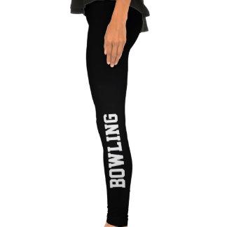 Bowling Leggings