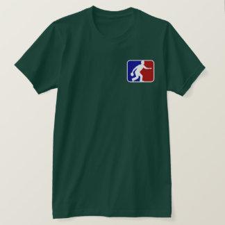 Bowling liga T-Shirt