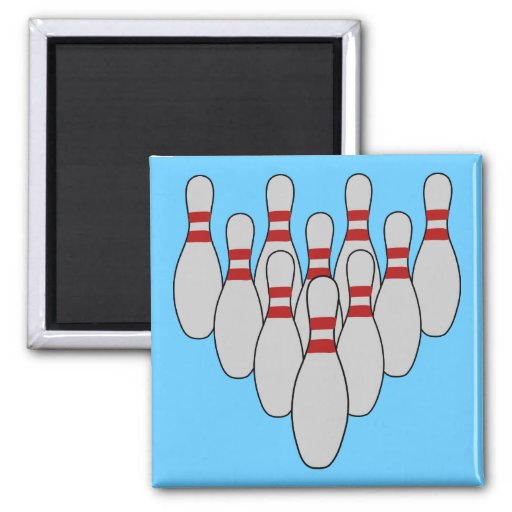 Bowling Magnet