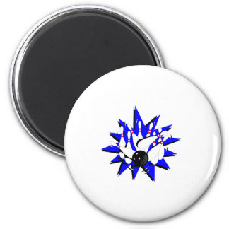 Bowling Magnet