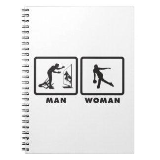 Bowling Notebook