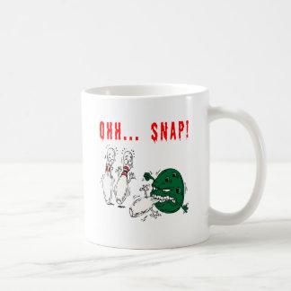 Bowling: Ohh... Snap! Coffee Mug