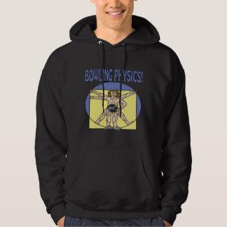 Bowling Physics Hoodie