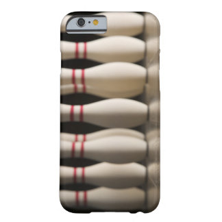 Bowling Pins Barely There iPhone 6 Case
