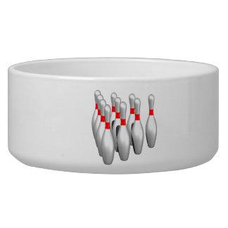 Bowling Pins Bowl