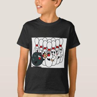 Bowling pins T-Shirt