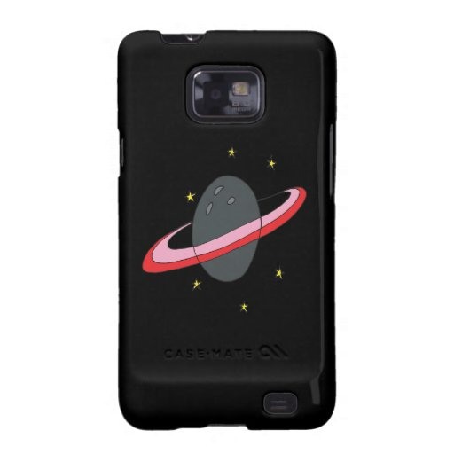 Bowling Planet Galaxy SII Covers