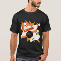 Bowling products T-Shirt
