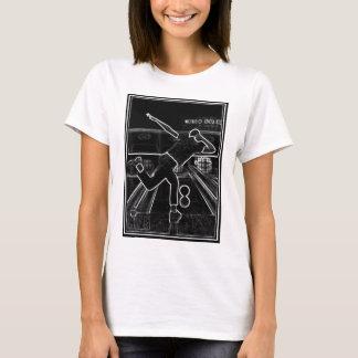 Bowling Roller T-Shirt