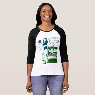 bowling shirt for women