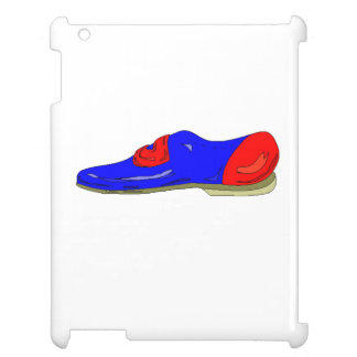 Bowling Shoe Case For The iPad 2 3 4
