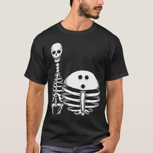 Bowling Skeletons Shirt