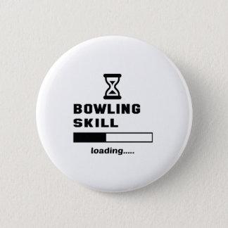 Bowling skill Loading...... Button